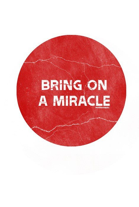 bring-on-miracles